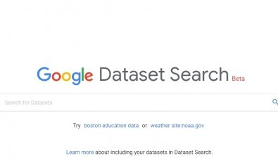 Para qué sirve Dataset de Google