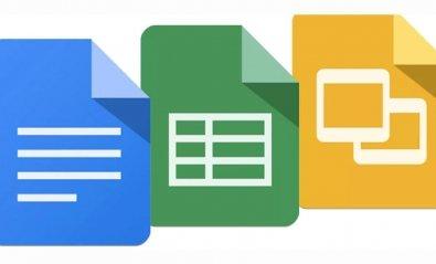 Google crea accesos directos a sus documentos de Google Docs