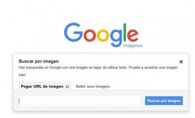 Cómo hacer búsquedas por imágenes