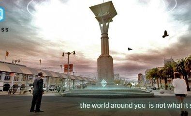 Google Ingress convierte el mundo en un campo de juego