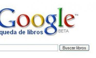 Google Libros, la polémica está servida