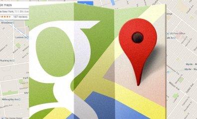Siete secretos o curiosidades escondidos en Google Maps