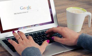 Trucos para buscar en Google: domina el buscador