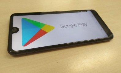 Cómo cambiar el nombre de tu Android en Google Play