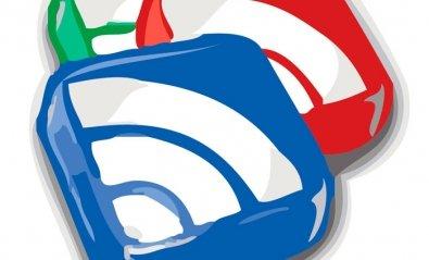El lector de RSS Google Reader echará el cierre el 1 de julio