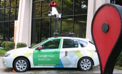 Tres trucos para Google Street View que no conocías