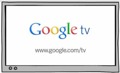 Google TV llegará a Europa el año que viene