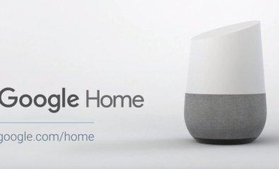 Google Home: a la conquista del hogar