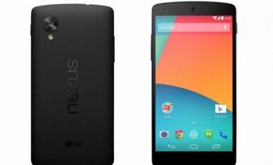 Google lanzará su propio teléfono