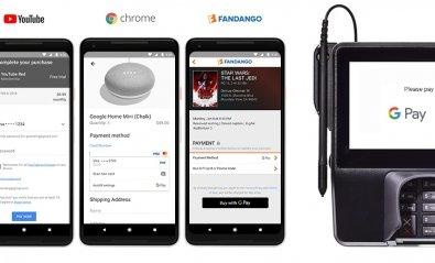 Android Pay y Google Wallet se fusionan en Google Pay