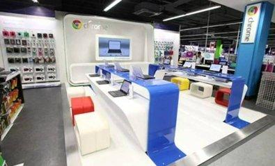 Google Shop: Llegan las tiendas de Google