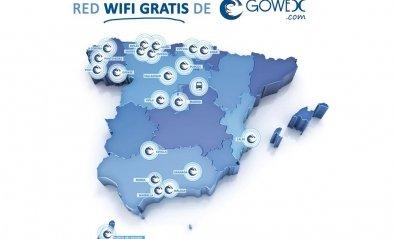 20 ciudades españolas ofrecen Internet gratis