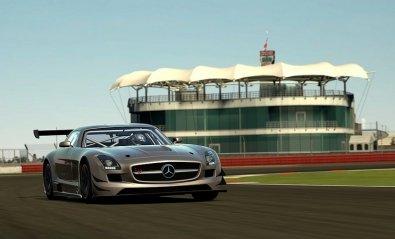 PlayStation anuncia que Gran Turismo 6 llegará en Navidad