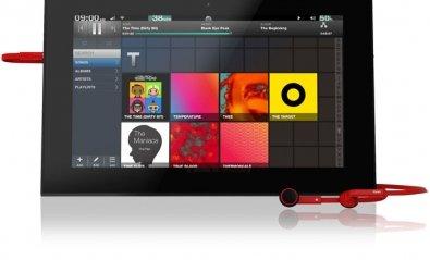 Grid10, tablet barato con innovador sistema operativo