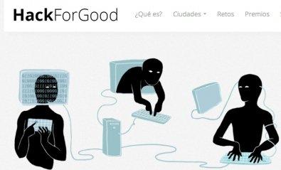 Seis ciudades acogen un hackaton de proyectos sociales