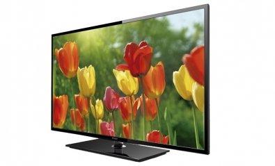 Televisor Full HD de 39 pulgadas Haier LET39Z18HF