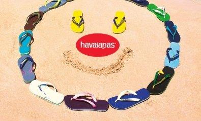 Se acerca el verano y llega la tienda de Havaianas a tu móvil