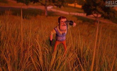 Trucos Hello Neighbor: el último grito en juegos de terror para PC