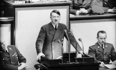 Hitler vuelve en forma de ransomware para instaurar el IV Reich en tu PC