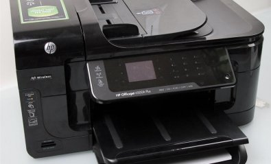 Multifuncional WiFi HP Officejet 6500A e-AIO