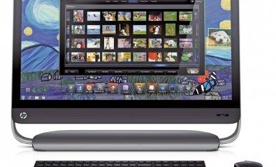 HP Omni 27-1100es, perfecto como centro multimedia