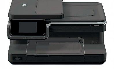 Multifunción de calidad fotográfica HP Photosmart 7510
