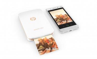 HP amplía su familia de impresoras de bolsillo