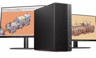 Nuevas estaciones de trabajo HP en la gama de entrada