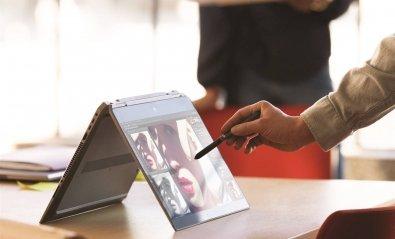 Nuevos HP ZBook para creativos y diseñadores