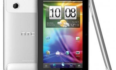 HTC Flyer, de todo en el mínimo espacio