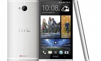 HTC One, un smartphone que quita el hipo