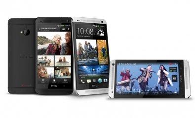 Movistar comercializará el HTC One por 23€ al mes