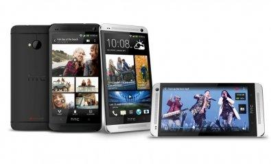HTC lanza One, su smartphone estrella con cámara UltraPixel