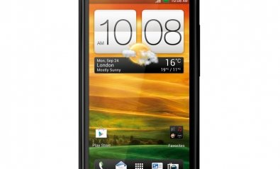 HTC One X+, fantástico smartphone con Android 4.1