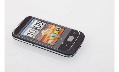 HTC Smart, un dispositivo peculiar y sin ninguna complicación