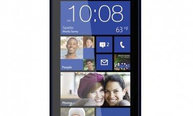 HTC Windows Phone 8S, un móvil para todos los bolsillos