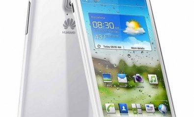 MWC: Huawei Ascend D quad, el salto a la primera línea