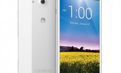Huawei sorprende en CES con un smartphone de 6,1''''