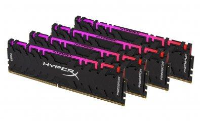 HyperX amplía su familia de memorias Predator