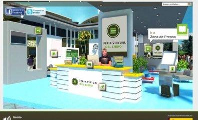 La I Feria Virtual del Libro quiere potenciar la industria del ebook