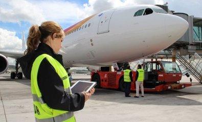 Iberia ofrecerá WiFi en sus aviones antes de 2015