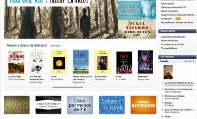Apple abre iBookstore en España y mañana lanza nuevo iPhone