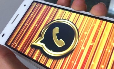 WhatsApp Gold: no es oro lo que reluce en el timo de la versión premium
