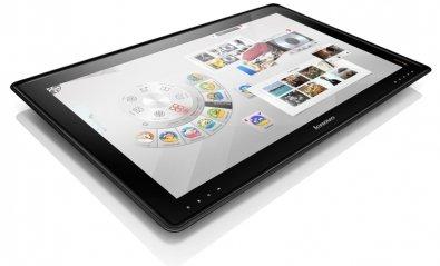 Lenovo presenta su nueva familia de equipos Windows 8
