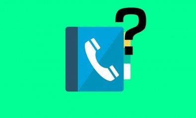 Cómo saber a quién pertenece un número que te llama