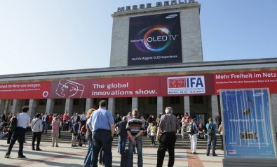 Android y Windows 8 compiten por el protagonismo en IFA