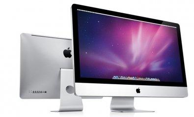 Nuevos iMac con Intel quad-core y Thunderbolt