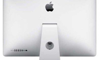 """Apple iMac 27"""": mismo aspecto, nuevas prestaciones"""