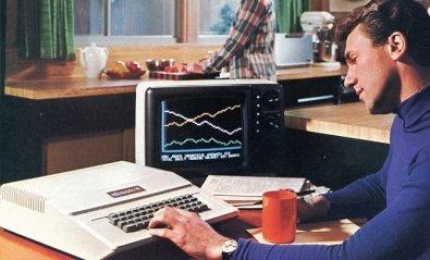 El Apple II, el primer gran éxito comercial de Apple, cumple 38 años