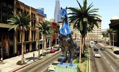 GTA V vuelve a retrasar (otra vez) su lanzamiento en PC